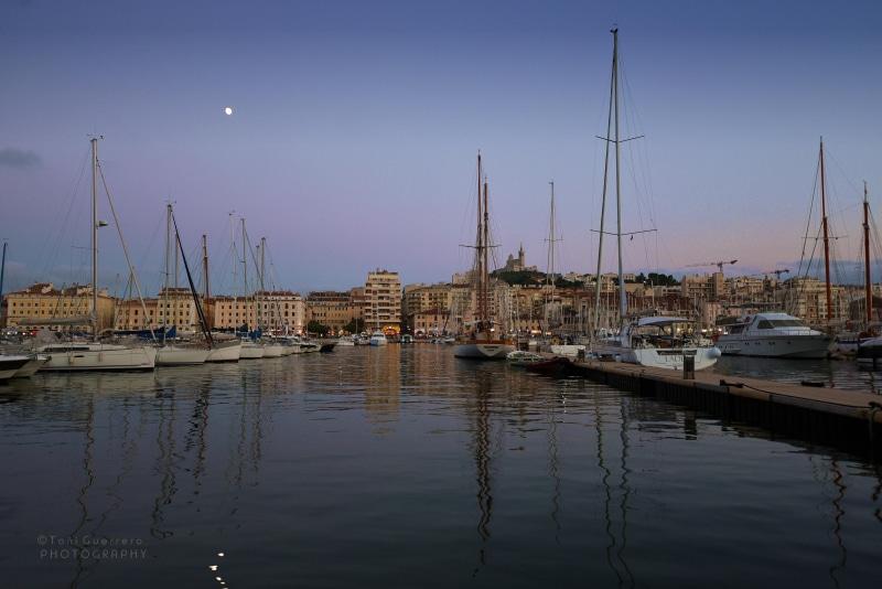 Puerto Viejo de Marsella II
