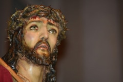 2016 Cristo de Estudiantes de cerca