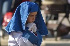 2017 Niño en Domingo de Ramos